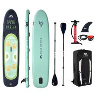 SUP Aqua Marina Super Trip 2+1 Family + 2 paddles