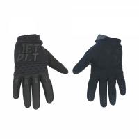 Rękawice na skuter wodny Jet Pilot RX Heatseker glove full finger black