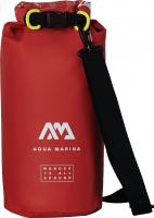 Torba wodoodporna Aqua Marina dry bag 10 L Red