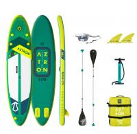 Deska SUP board Aztron Super Nova 11'+ wiosło+smycz