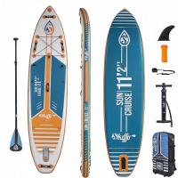 Deska SUP board Skiffo Sun Cruise 11'2