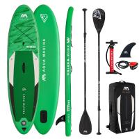 Deska SUP board Aqua Marina Breeze 9'10