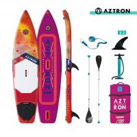 Deska wind SUP Aztron Soleil Extreme 12'0