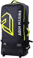Plecak na kółkach do przewożenia deski SUP (90 l)