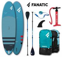 Deska SUP board Fanatic Fly Air Blue10'8