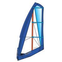 Pędnik do deski windsup STX Evolve 4.9 m2