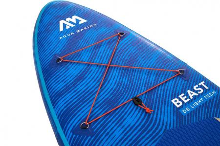 Deska SUP board Aqua Marina Beast 10'6